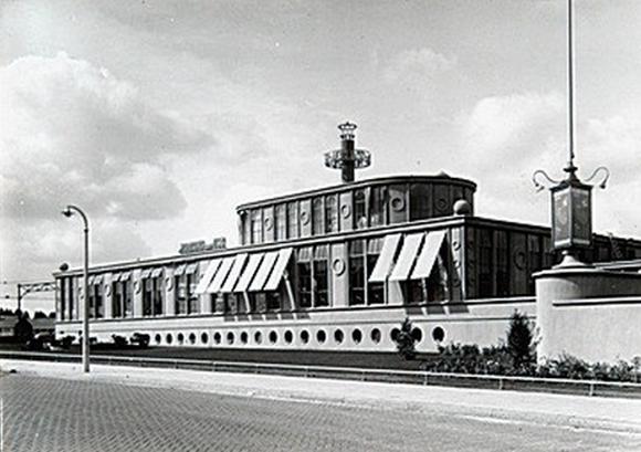 Bierman henket ontwerpt onderwijsmuseum in 'de holland'