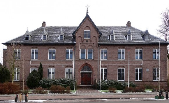 zorg en wonen in voormalig klooster hoogeveen  u2022de erfgoedstem