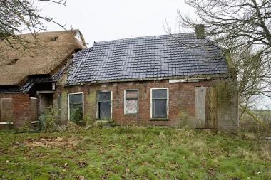 Leegloop platteland ligt genuanceerder de erfgoedstem for Te koop oude boerderij