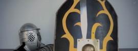 Still uit documentaire Het houten zwaard