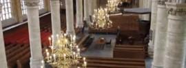 Nieuwe Kerk Delft Still uit video