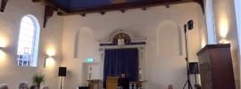 Synagoge Appingedam Foto: still uit video Stichting Oude Groninger Kerken