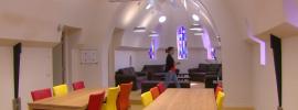 Brede school De Waterhoef in Oisterwijk Foto: Scholenbouwatlas via wimeo
