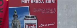 Breda Bier voor Grote Kerk