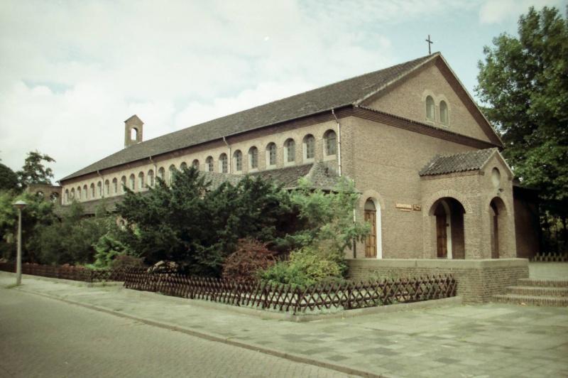 Kerk van het Allerheiligst Sacrament te Amsterdam