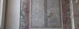 Herstel muurschilderingen Bergkerk Deventer