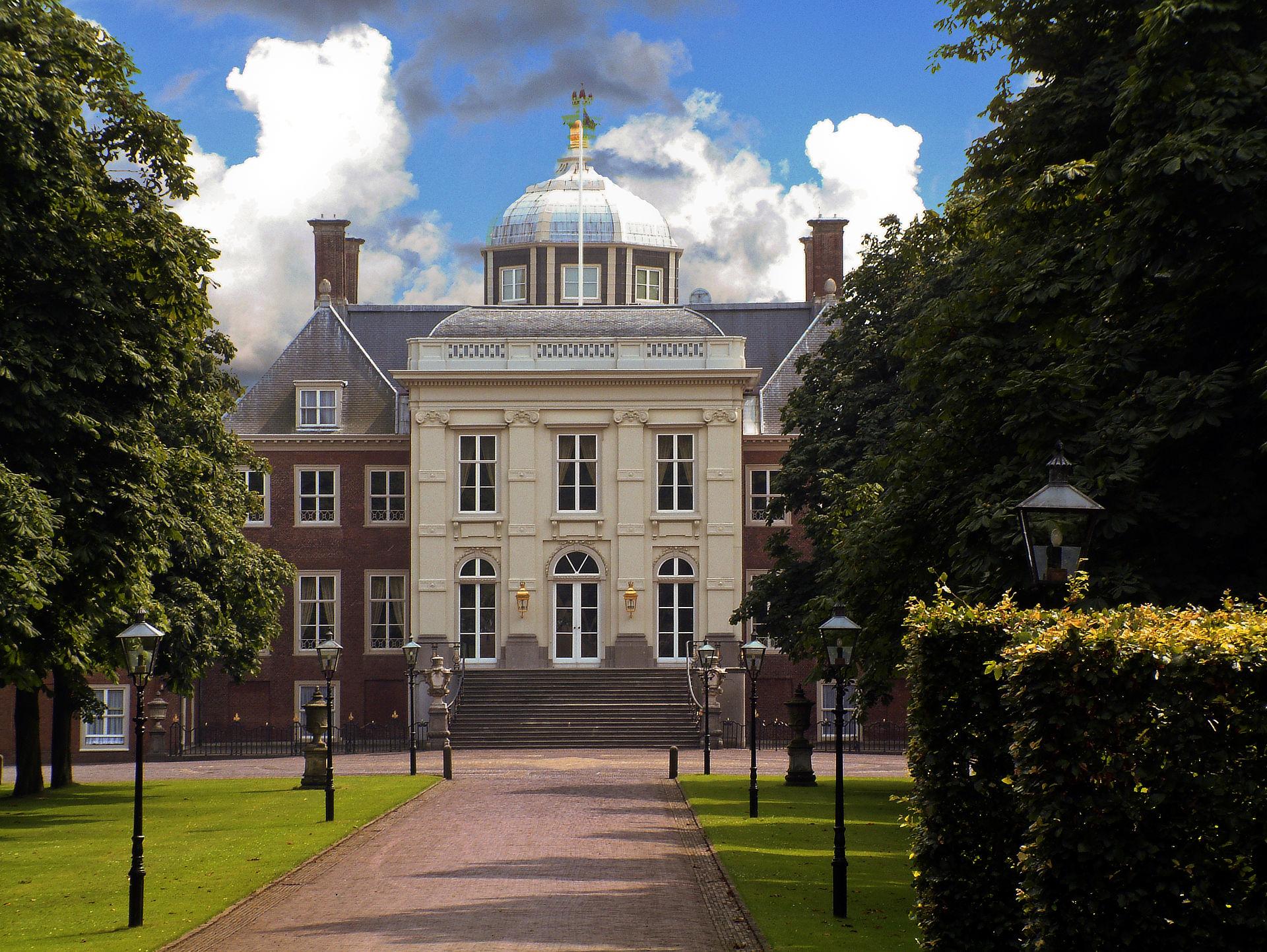 Bouwbedrijf van eesteren gevraagd voor renovatie paleis huis ten bosch de erfgoedstem - Huis renovatie ...
