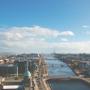 De gewortelde stad: Europese steden en hun  verbinding met het landschap