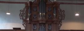 Vrijwilligersprijs 2015 voor Stichting Oude Groninger Kerken