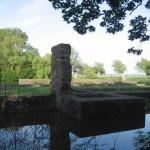 Raad Egmond sluit bebouwing rond Slotruïne uit