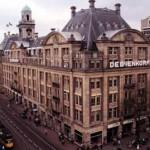 Amsterdam inventariseert joods erfgoed