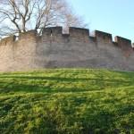 Burchtheuvel in Leiden blijkt geen monument
