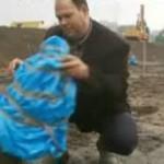 Video. Kruithuis Coevorden gevonden
