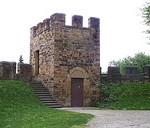 Fundamenten Romeinse wachttoren gevonden