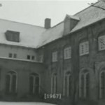 Klooster ST. Catharinadal Oosterhout 1967