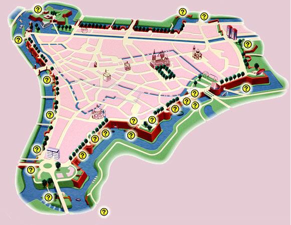 denboschvestingplan