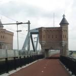 Monumentaal landhoofd Nijmegen gereconstrueerd