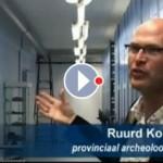 Nieuw archeologiedepot in Utrecht geopend