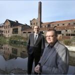 Provincie steekt 1,5 miljoen extra in ECI-Project Roermond