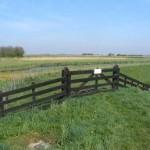 """Houten boerenhekken: """"bijzonder landschapsmeubilair"""""""
