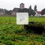 Geen resten kasteel aangetroffen in Spaarnwoude