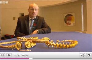 BBC goudvondst