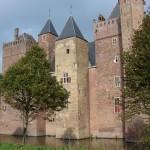 Aanleg historische kasteeltuin Assumburg (Heemskerk) van start