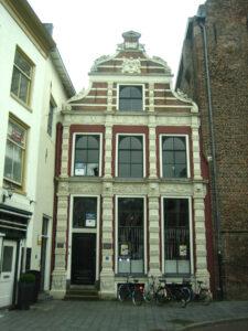 Zwolle - Karel V Huis (008)