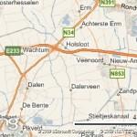 Duurzaam herstel esdorpenlandschap Dalen-Wachtum