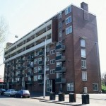 Monumentale status voor Knijtijzerblokken Amsterdam-West