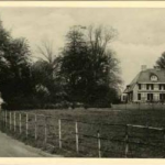 Ingang schuilkelder verdwenen landhuis Oosterbeek ontdekt