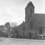 Slotmanifestatie en expo begeleiden sloop kerk Oudekerk a/d Amstel