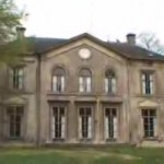Geschiedenis van Rhederhof en andere landgoederen