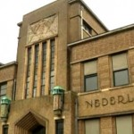 Stop op verbouwing voormalig kantoor bierbrouwer Breda