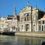 Tweede Schilderijenzaal Teylers Museum hersteld