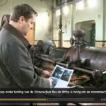 Oisterwijkse stichting restaureert stoommachine