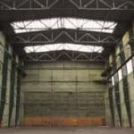 Rotterdamse onderzeebootloods wordt expositiehal
