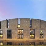 Veenendaalse woningen putten inspiratie uit waterlinieforten