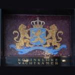 Restauratie Koninklijke Wachtkamer station Baarn