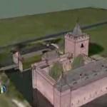 Hoogste punt bereikt reconstructie dwangburgt Nuwendoorn (NH)