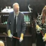 Kimswerd: Restauratie Laurentiuskerk van Start