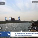 Preview Layar 'Rijksmonumenten' op iPhone 4