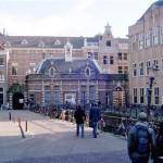 Architecten universiteitsbibliotheek UvA bekend