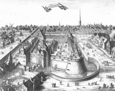 Utrecht Vredenbrug