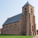 Half miljoen voor restauratie kerk Zoutelande