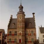 Herbestemming stadhuis Gennep houdt raad bezig