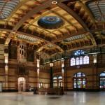 Station Groningen 'twee na mooiste station in Europa'