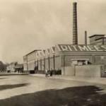 Architecten willen industrieel erfgoed Ritmeester behouden voor Veenendaal