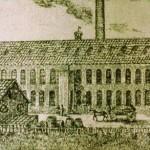 Historisch museum in wol- en kousenfabriek Veenendaal