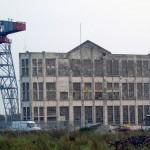 Omroep Zeeland mogelijk naar Timmerfabriek Vlissingen